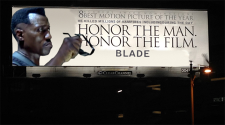 honorblade